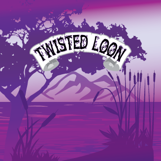 Twisted Loon Ejuice Brand Image